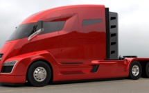 All about Tesla's electric truck