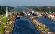 Expansion of the Panama Canal begins to bear fruit