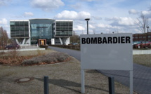 Bombardier to hold a sale