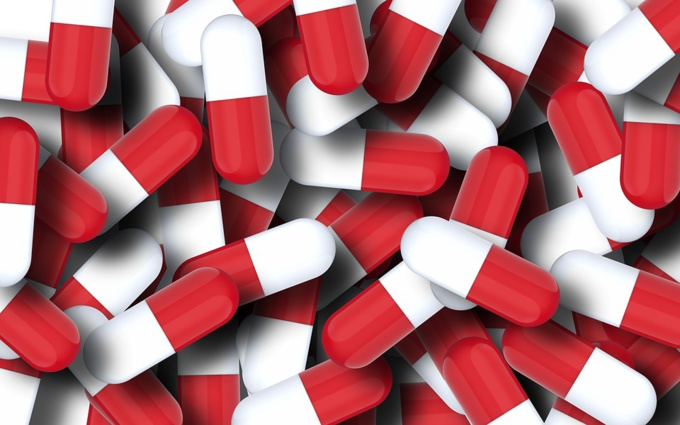 Generics do not disrupt sales performance of pharma companies