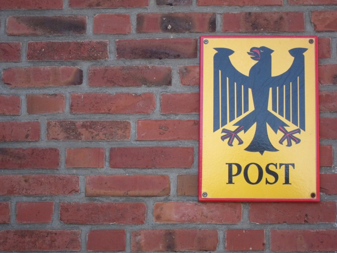 Deutsche Post buys UK Mail for $ 315.5 million