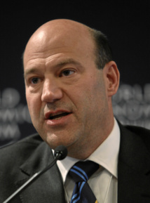 Gary D. Cohn - World Economic Forum
