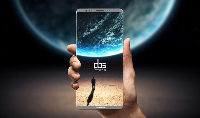 Galaxy Note 8: Samsung's big bet