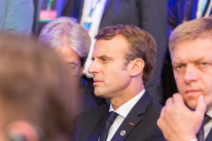 EU2017EE Estonian Presidency via flickr