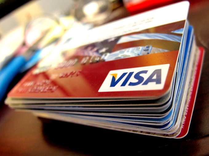 Visa's plan to push cashless transactions: what about ethics?