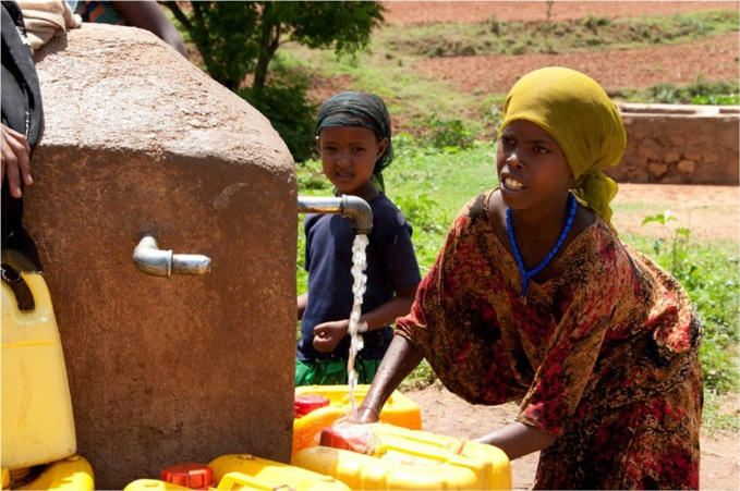 Drinkable water in Africa: the challenge taken up by Veolia Water Technologies