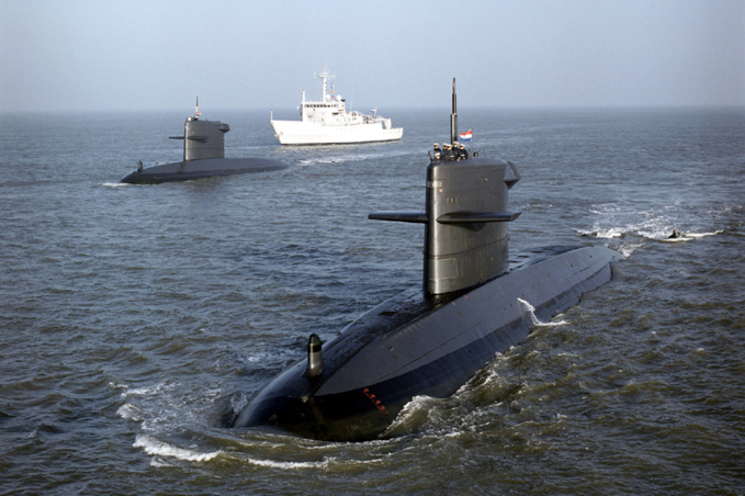 Dutch submarine deal: understanding the underpinnings of the equation