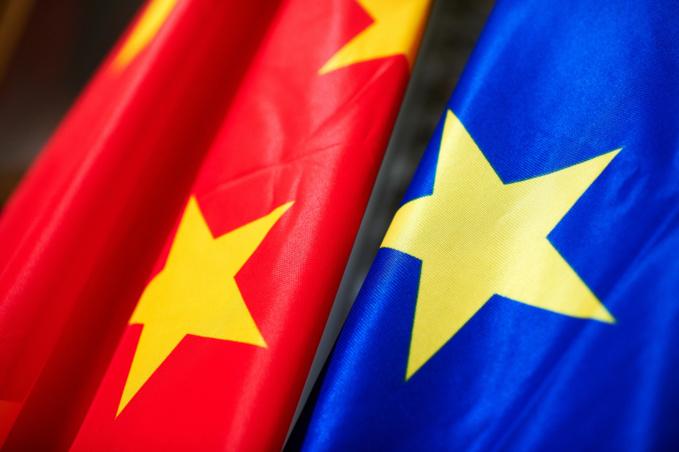 Friends of Europe via flickr