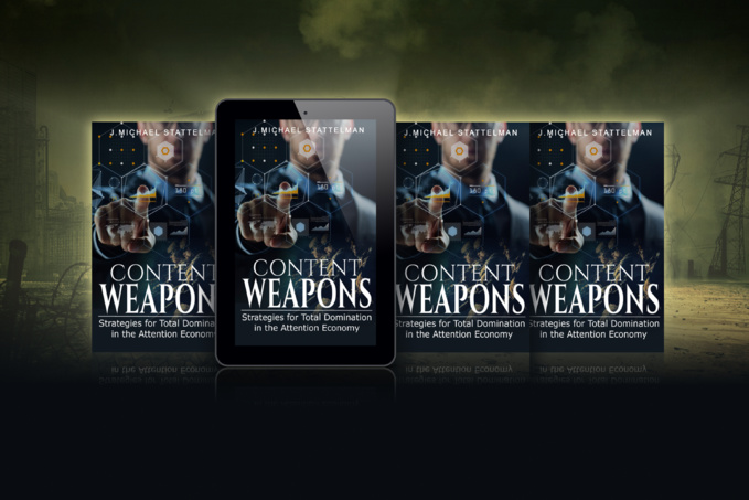 What are Content Weapons?