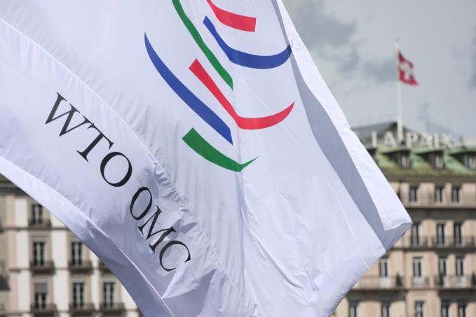 World Trade Organization via flickr