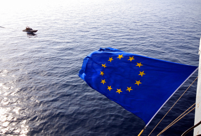European Union Naval Force via flickr