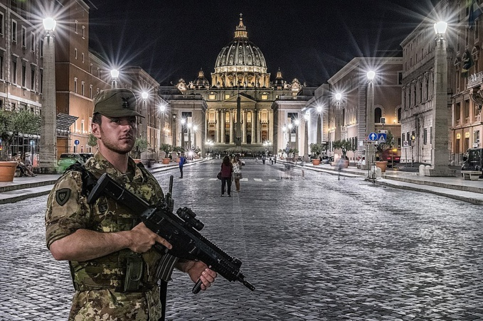France-Italy: much potential in a military partnership