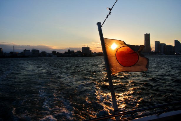 Japan's GDP in the IV quarter falls at the fastest rate since 2014