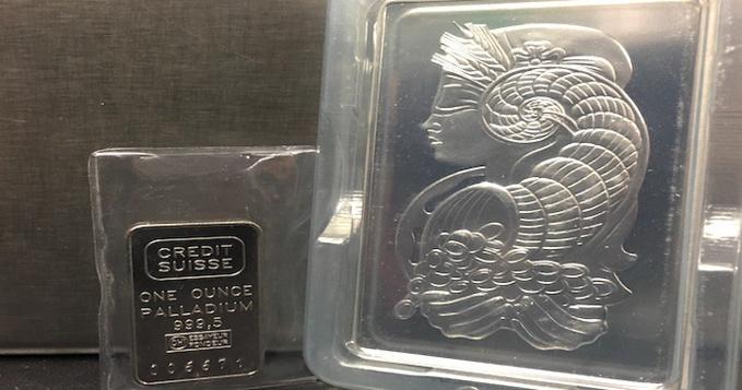 Money Metals via flickr
