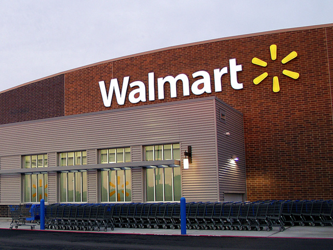 Walmart via flickr