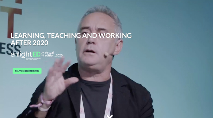 The challenges Covid-19 is posing to learning, teaching, and working in society