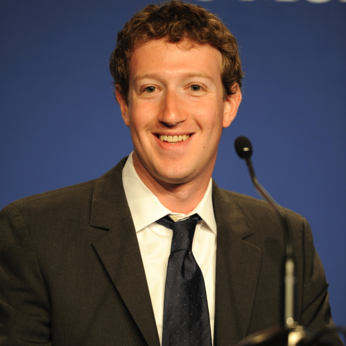 Zuckerberg reveals his hiring strategy at Facebook
