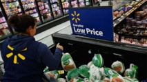 Wal-Mart Game Changing Move Against Rival Retailers