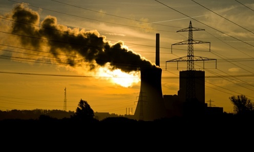 A Halt in Growth of Carbon Emission Worldwide