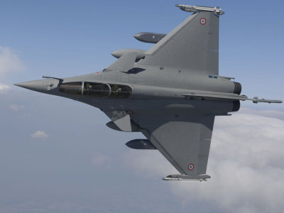 World's Defence Market- Set to Grow