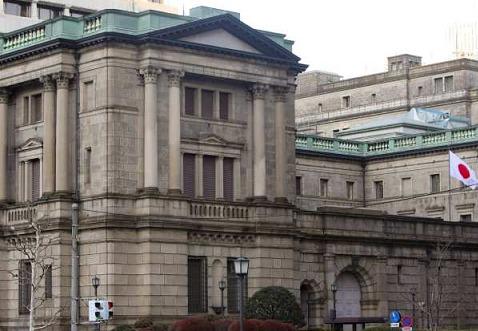 Japan's Sluggish Economy