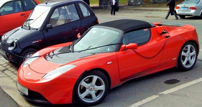Global Electric Vehicles Market – Picks up Momentum