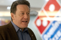 The C.E.O. Of Domino's Will Also Go For Salary Increment For Hiring Employees