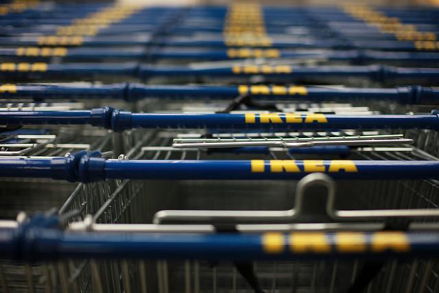 IKEA to sell wireless charging furniture