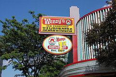 Wendy's to shut down 640 units in US and Canada