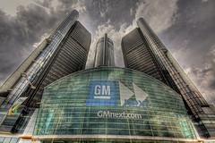 GM to invest $1 billion in Warren Tech Centre