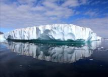 Polar Ice: Not Receding According to N.A.S.A