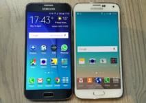 Samsung Seeing Bad Sales