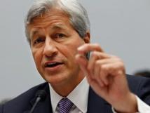 JP Morgan Chase & Co. Helping Detroit to Regain Financial Glory