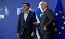 Greek PM asks for 'realistic' debt solutions instead of Austerity