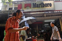 Philip Morris set to sell its stake in Indonesian Cigarette producer Sampoerna