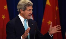 John Kerry heads out to brief allies on Iran and ISIS