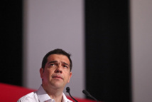 Greece may request 24 Billion Euro in its first tranche of the bailout package.