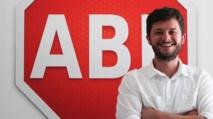 Ben Williams of Adblock Plus