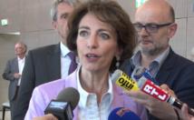 Health Minister Marisol Touraine