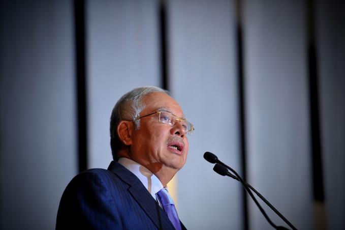 Firdaus Latif - Prime Minister of Malaysia Datuk Seri Najib Tun Razak