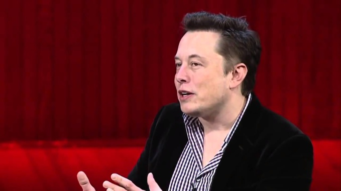 Elon Musk Video Archive, youtube