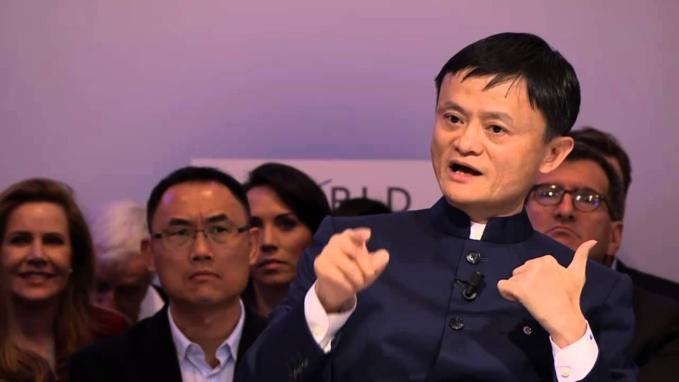 World Economic Forum via youtube