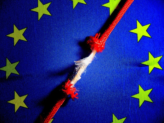 Why is the EU's economic growth retarding?
