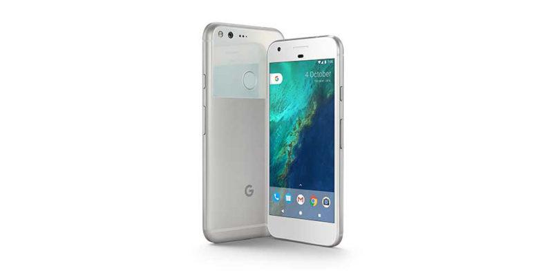 Pixel XL: Specifications of the secret Google smartphone