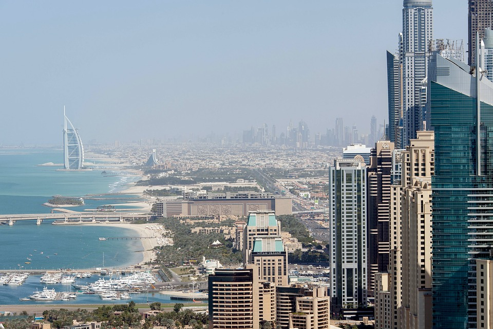 Economic downturn pulled down commercial property prices in Gulf countries