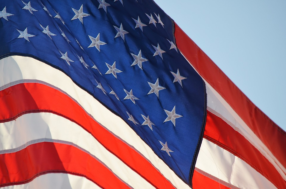 Gallup: American nation is divided like never before