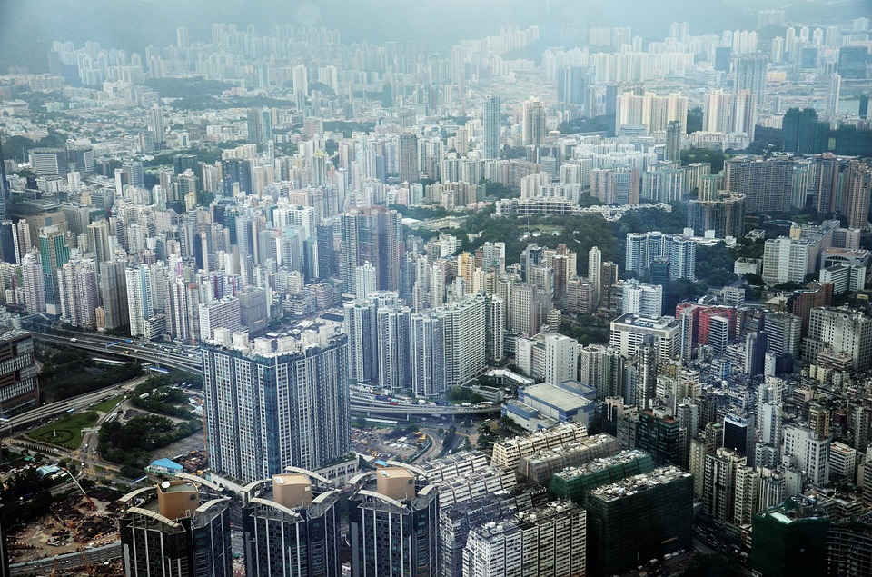 Demographia: Housing in Hong Kong is the most expensive in the world
