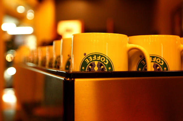 Starbucks stocks losing their kick