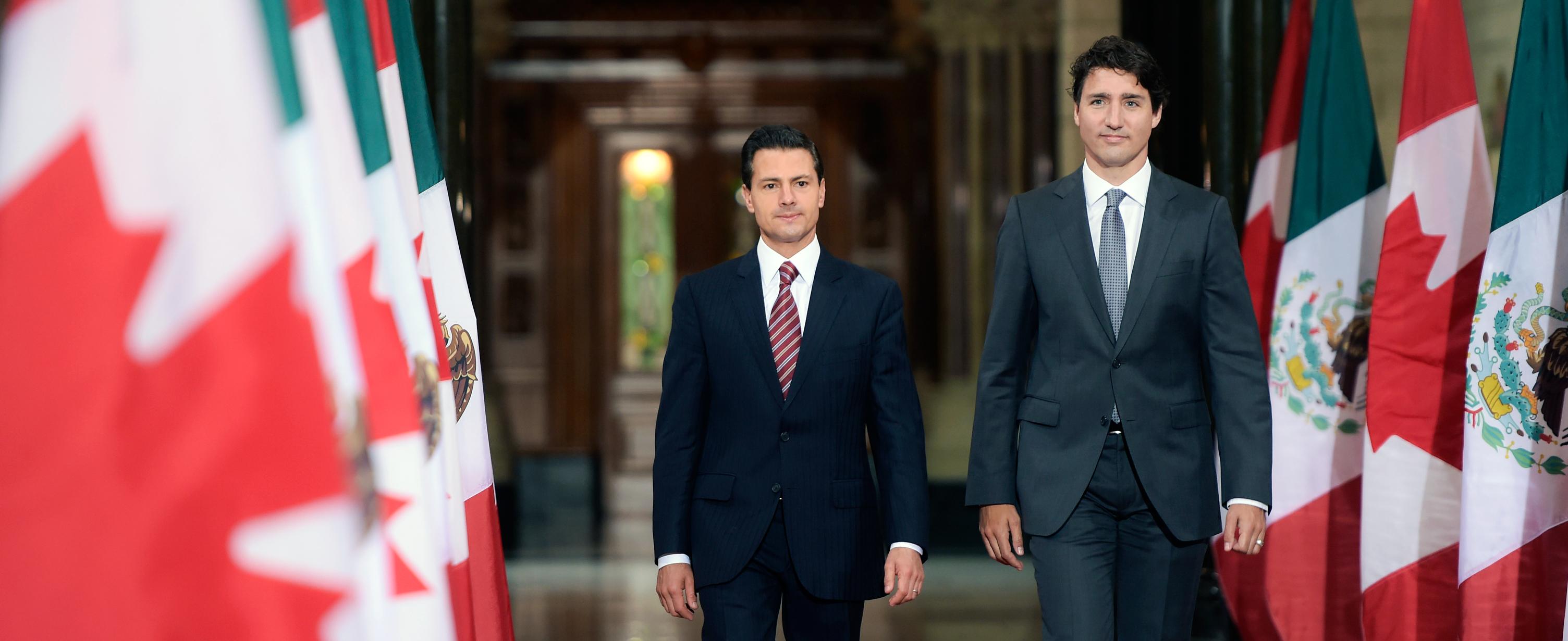Presidencia de la República Mexicana