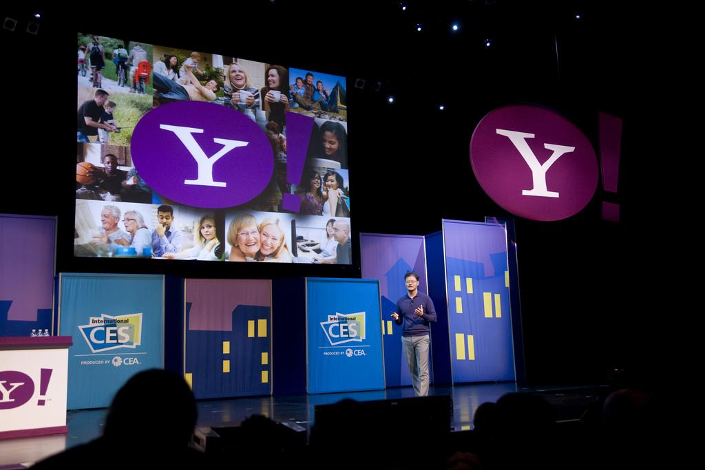 Yahoo Inc via flickr